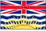 Postal codes BRITISH COLUMBIA Canada